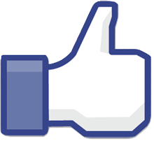 fb like button social media