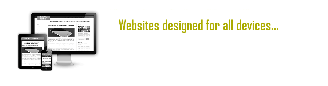 Website Design and SEO Websites