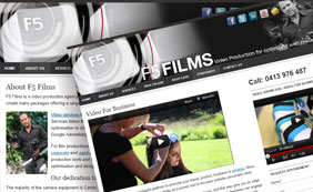 F5 films website