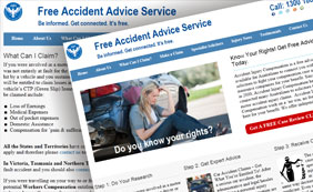 accident injury compensation website